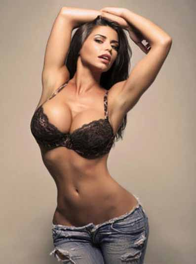 Escorts service In udaipur